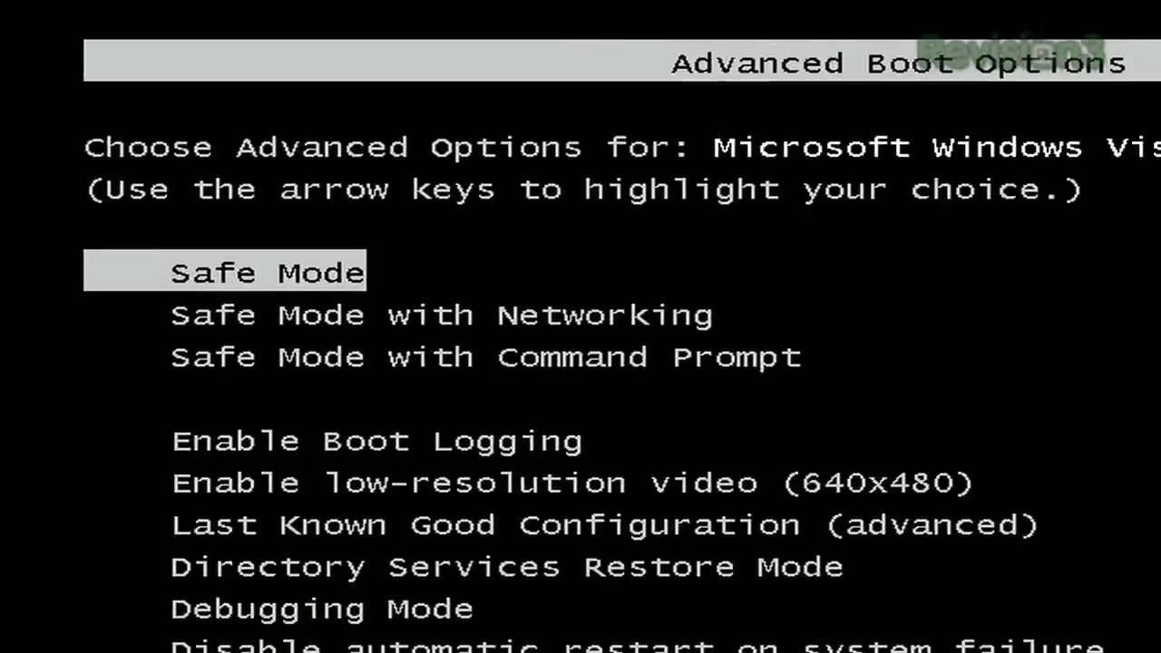 Windows: What to Do When Your PC Won't Boot - Tekzilla