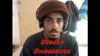 deejay dangerous mix dance hall