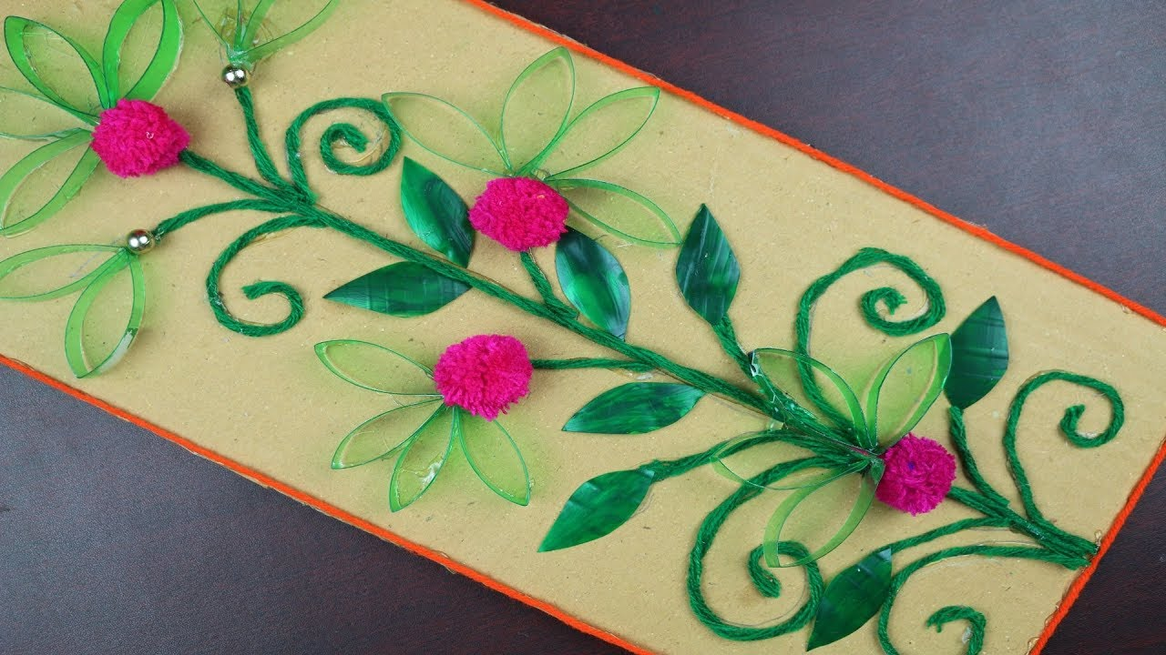 Amazing Crafts Ideas How To Make Diwali Special Showpiece For Home