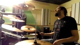 Tanya Stephens/Still a Go Lose/Drumcover by flob234