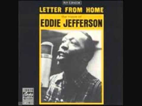 Take the 'A' Train - Eddie Jefferson