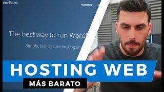 Lo que no te cuentan del hosting web. 【 VPS vs Hosting Compartido 】