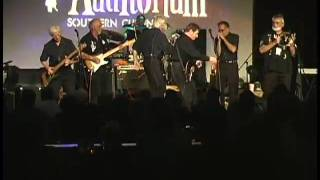 Andy Anderson and The Dawnbreakers, Rock and Roll Medley - The Auditorium
