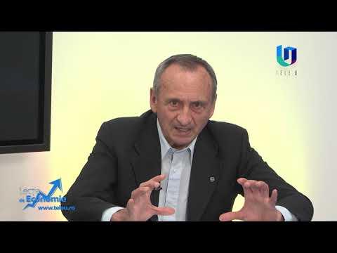 TeleU: Exportul, economia țării