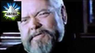 Orson Welles UFO Documentary ★ Extraterrestrial Alien Civilizations in Outer Space ???? Who's out There