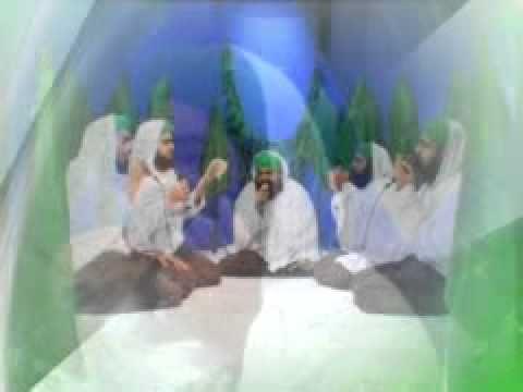 Faiz e Raza Jari Rahe GA (InshAllah) Ay Imaam Ahmad Raza