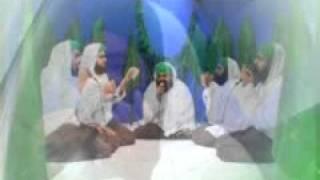 Faiz e Raza Jari Hagel GA (InshAllah) Ay Imam Ahmed Raza