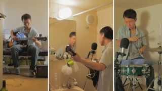 渥美清の「男はつらいよ」 弾き語りアコースティックカバーver. 【Play ...
