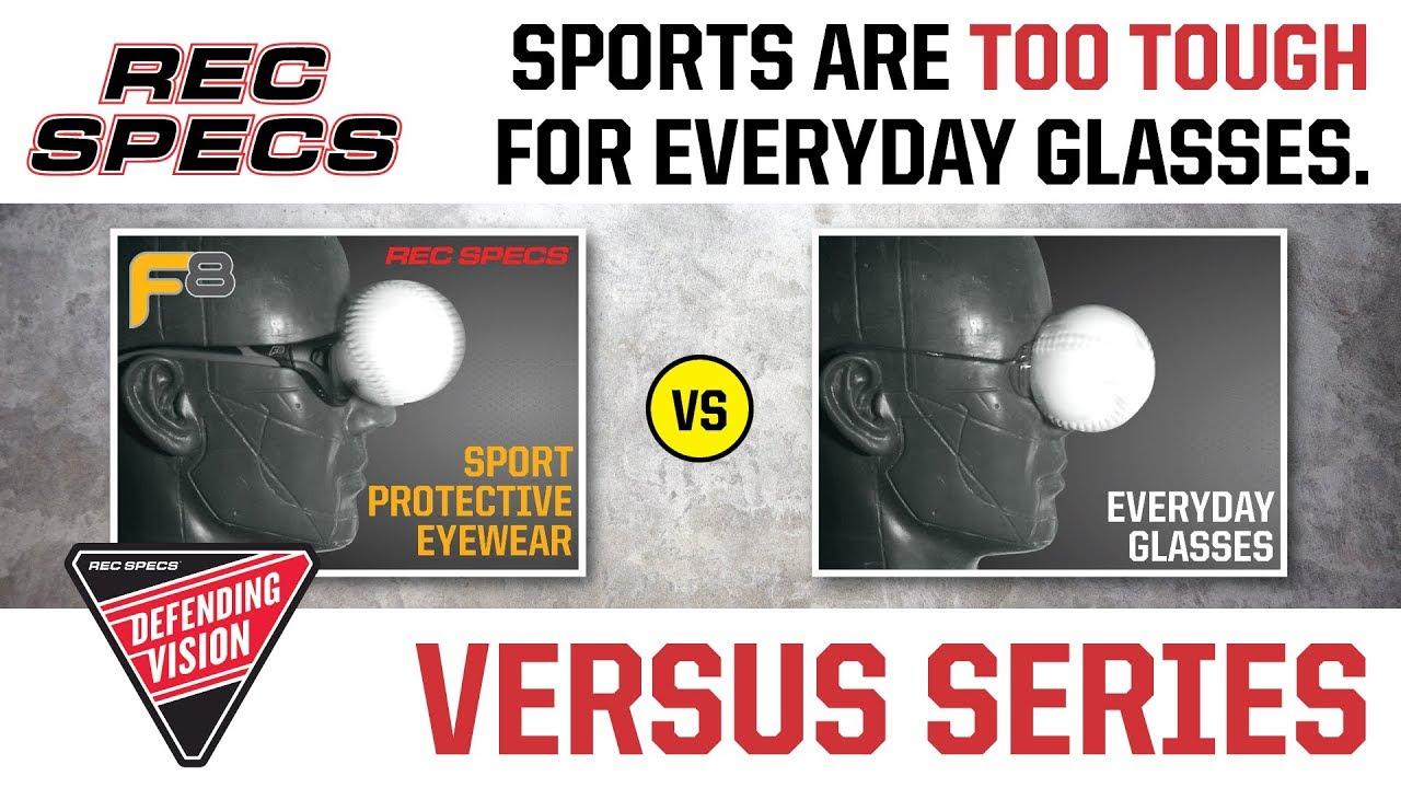 Prescription Sports Glasses | Liberty Sport Eyewear