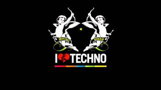 Adicomplex - i Love Techno