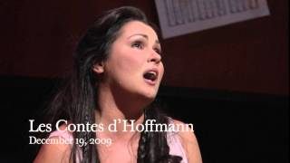 Anna Netrebko Live in HD Highlights