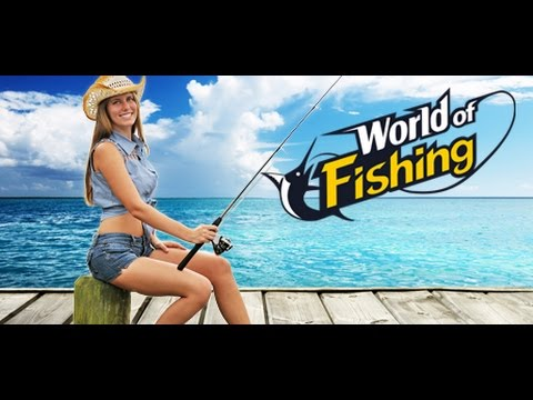 World Of Fishing, Beginners Guide How To Fish, Wiki