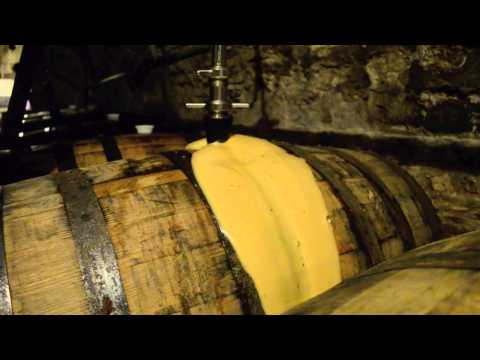 August Schell Cave & Barrel Aged Stag Series #9