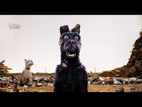 Don't Talk PSA   ISLE OF DOGS   dir. Wes Anderson, featuring Bryan Cranston