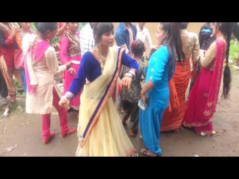 Dance of kavre Rositar(2)