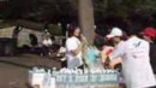 2007東京夢舞いマラソン③