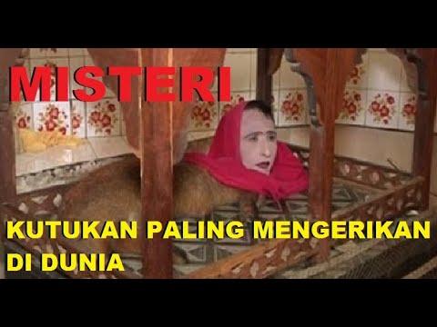 Download INILAH KUTUKAN PALING MENGERIKAN DI DUNIA