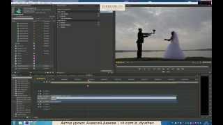 Как сделать качественное замедление видео? Плагин Twixtor(Друзья, предлагаем вашему вниманию отличный урок о том, как сделать качественный слоумошн вашего DSLR видео...., 2014-04-18T20:20:09.000Z)
