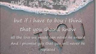 1st Lady baby i love you (Lyrics)