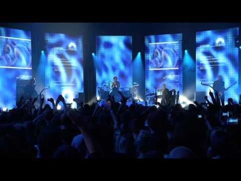 [HD] 2. Map Of The Problematique - iTunes Festival 2012