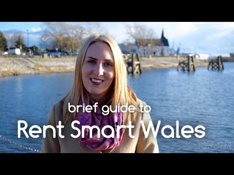 A Brief Guide to Rent Smart Wales
