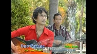 CATUR - ONO PARANE [Official Music Video]