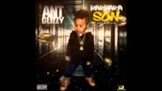 Ant Glizzy - Having Fun ( Barbara Son ) (DL Link)