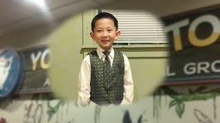 Bé trai gốc Việt chết sau khi đến phòng nha ở Oakland