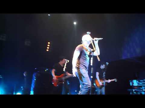 Ed Kowalczyk Live En Lima Peru Stand