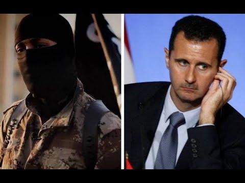 كيف اختفى مقاتلو تنظيم الدولة بعد سيطرة الأسد على درعا؟