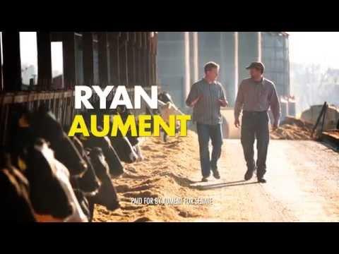 Aument TV Commercial