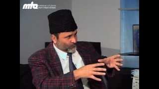 2012-11-12 Das Leben des Heiligen Propheten Muhammad (saw) Teil 5