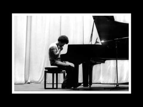 Keith Jarrett - Köln Concert Part I - Cover By Valentin Lefèvre