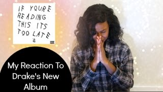 Download If You're Reading This Its Too Late (Reaction ) - Samanta M. MP3 song and Music Video