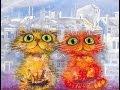 Fleur минус теплые коты