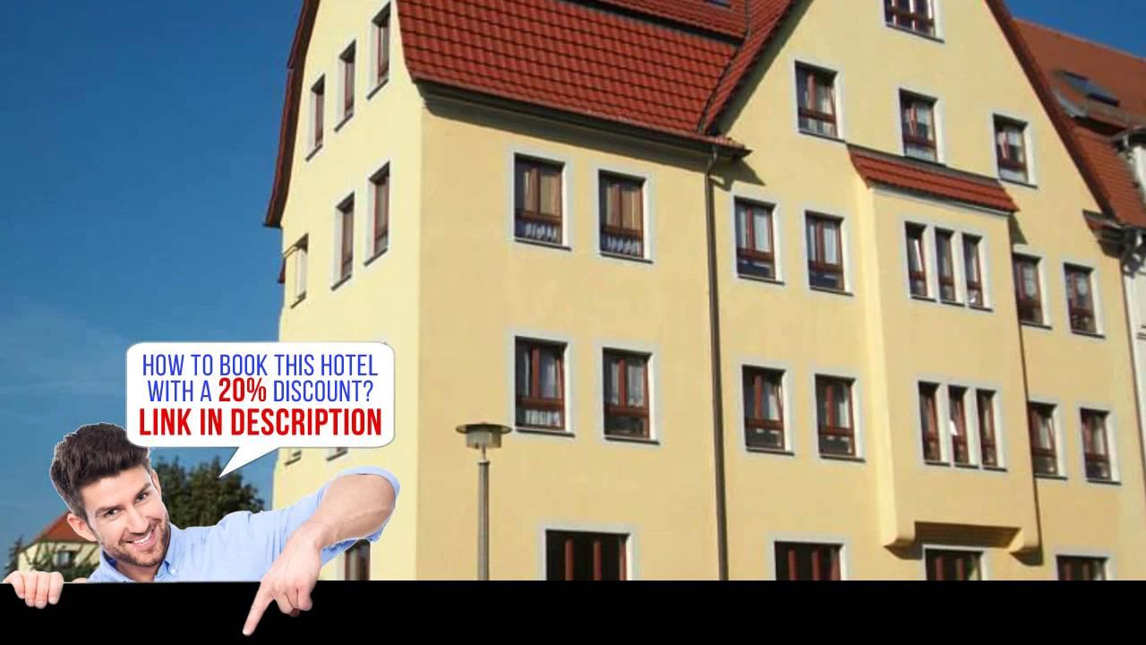 Apartment Bautzen-Süd - Bautzen, Germany - Video revisión