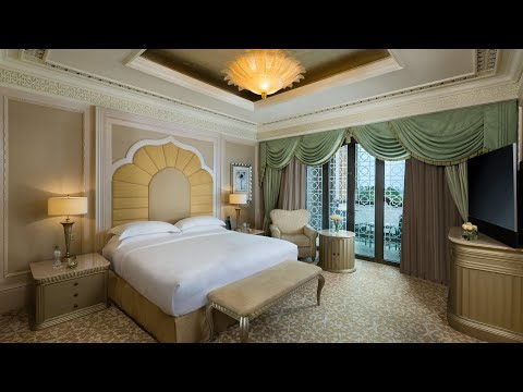 EMIRATES PALACE HOTEL SUITE ROOMS
