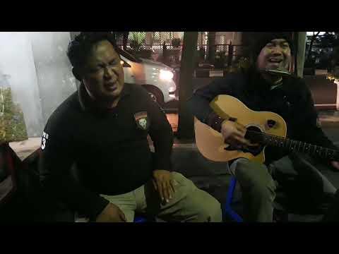 Di Sela Sela Tim Prabu Menjaga Kota Bandung