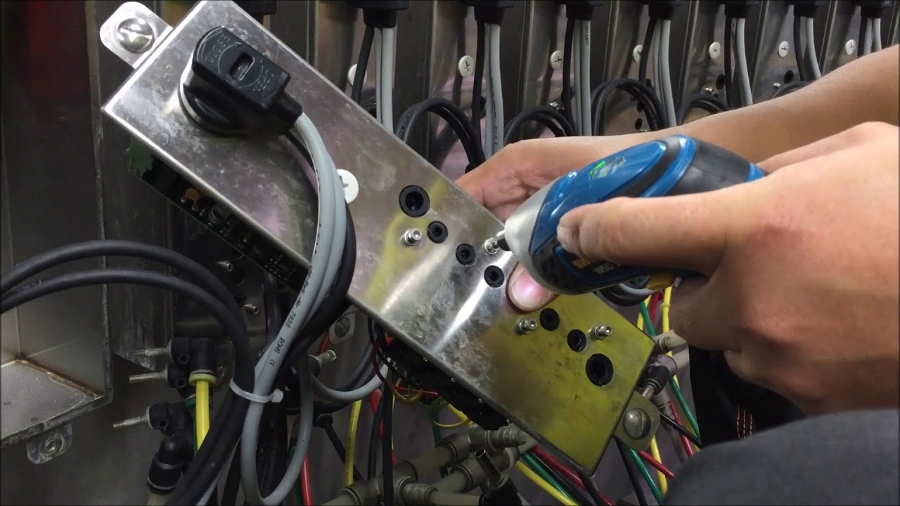 Mac Valves In The Filling Industry Youtube Valve Electrical Wiring