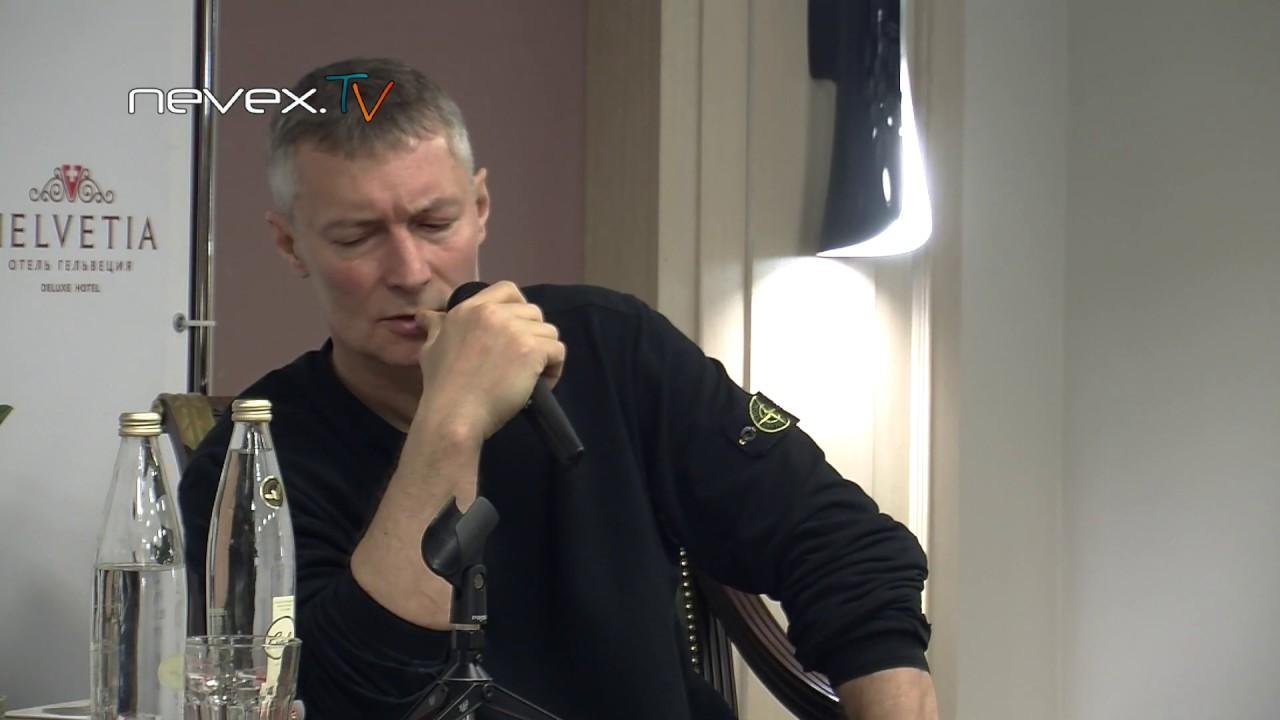 Евгений Ройзман - Икона и Человек - 24 01 2019