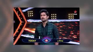 Why Nani is a Biased Host in BiggBoss Telugu Season 2