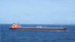 Tanker ship Torm Mette