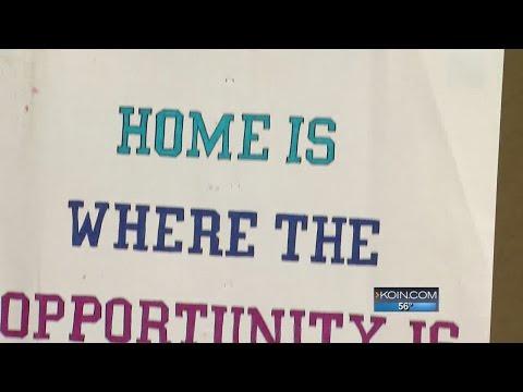 Portland Rentals: 'Greed Overcoming Neighborhoods'
