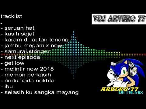 Dj Remix Rheina Malaysia 2018