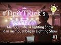 kupas lighting show - Yoni Wijoyo