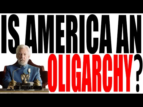 Is the United States an Oligarchy?