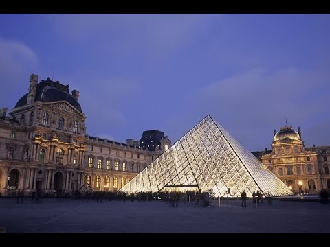 Treasures of the Louvre 1 of 6