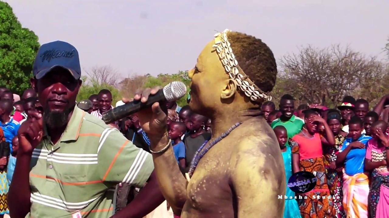 Download Inaga Mlyambelele - Ngelela Ng'wanawane - Produced by Mbasha Studio
