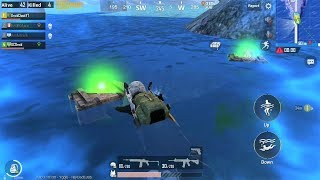 PUBG Mobile Android Gameplay #20