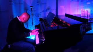 Bridal March by Pianist Vicente Avella on The River of Calm